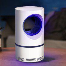 KLY - 188 USB Household Silent LED Mosquito Light