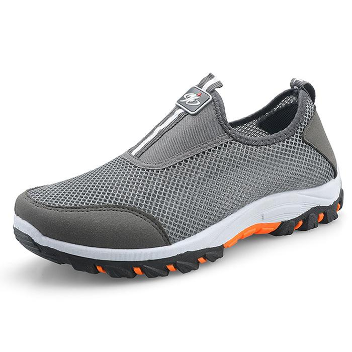 Men Comfortable Breathable Hiking Shoes