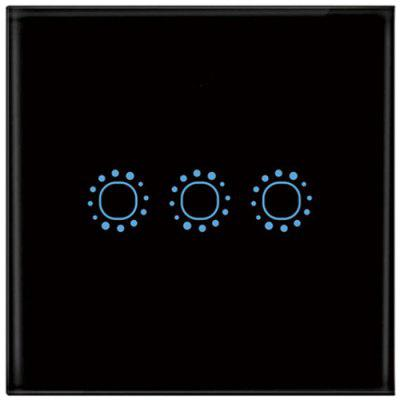3 Gang Smart Wireless Wall Touch Light Switch (Gearbest) Glendale New products
