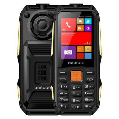 Geecoo Power Monster 2G Feature Telefoon