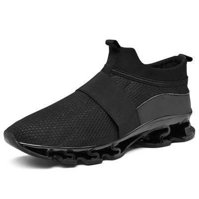 878 Men's Casual Breathable Sneakers Running Shoes