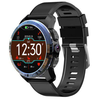 Refurbished Kospet Optimus Pro Sistema Duplo / WiFi GPS Smartwatch