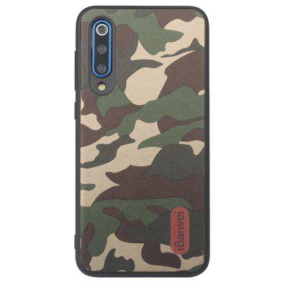 iBaiwei Camouflage Phone Case for Xiaomi Mi 9 SE