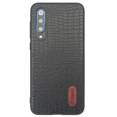iBaiwei PU TPU Phone Case for Xiaomi Mi 9 SE