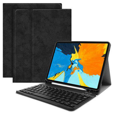 Caso tablet bluetooth teclado para ipad mini 5/4