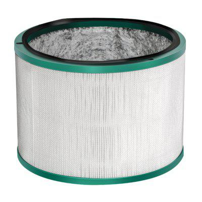 Air Purifier Fan High Efficiency Filter