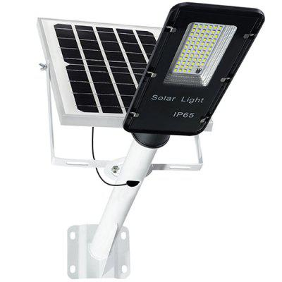 T2 50W Solar Powered Street Light