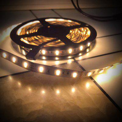 BRELONG 5025 5m 300-LED Tira Leve