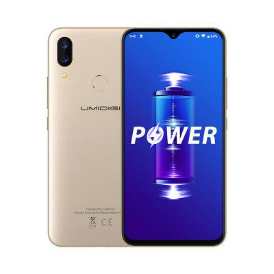 UMIDIGI POWER 4G Smartphone