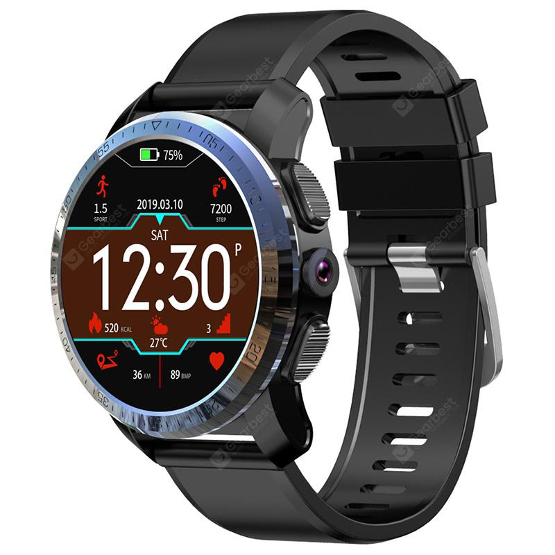 Kospet Optimus Dual System Smart Watch