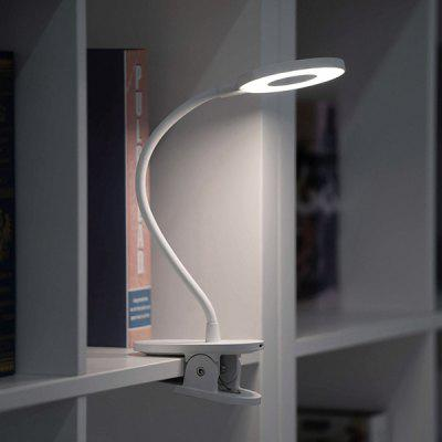 Yeelight LED Charging Clamp Table Lamp White 5W FromXiaomi Youpin