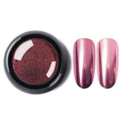 Nail Titanium Mirror Powder 0.5g