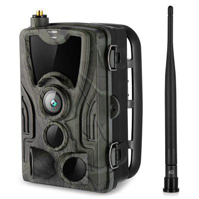 HC - 801LTE Waterdichte jacht tracking camera 4G 64GB 16M