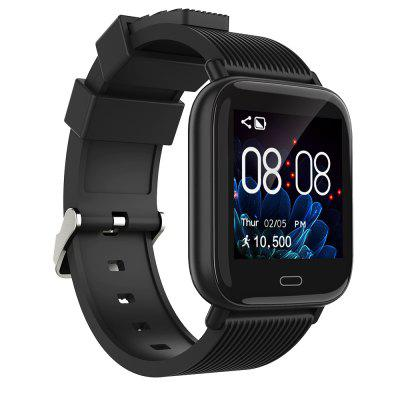 Bilikay G20 Large Color Screen Bluetooth 5.0 Multifunctional Smart Watch