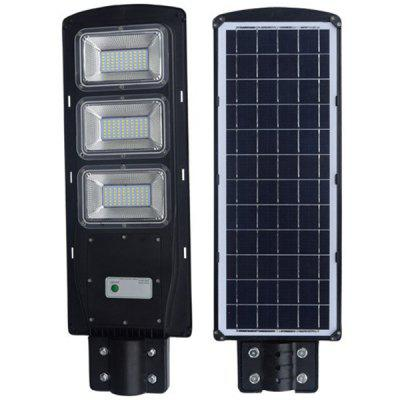 fangtexi Radar Induction Ultra-thin LED Solar Light