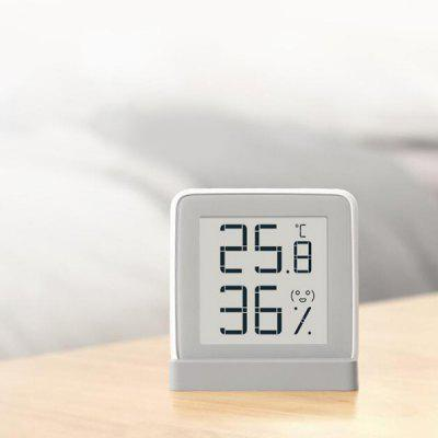 C201 Electronic E-ink Screen Thermometer Hygr