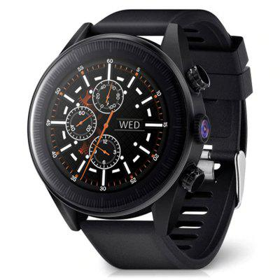 Bilikay AK05 4G Smart Watch Phone with Camera Function