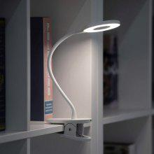 YEELIGHT LED Clip-on Table Lamp ( Xiaomi Ecosystem Product ) only $19.99 with coupon