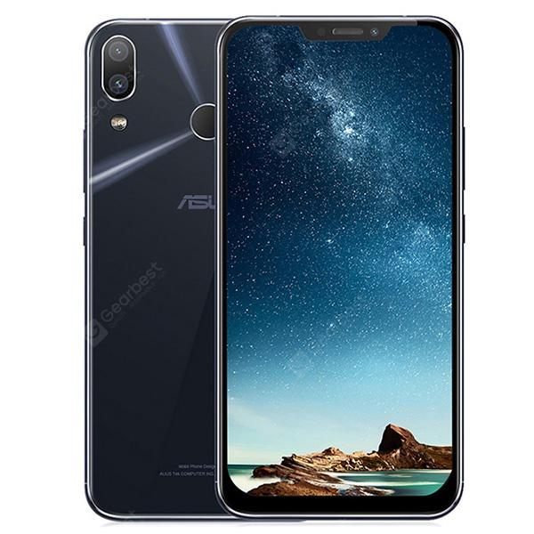 ASUS ZENFONE 5 Black Cell phones Sale, Price & Reviews | Gearbest