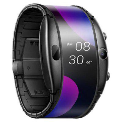 Nubia 4G Smartwatch Phone