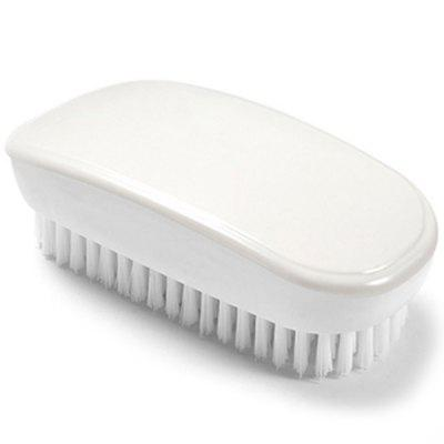 Household Hard Wool Cleaning Brush