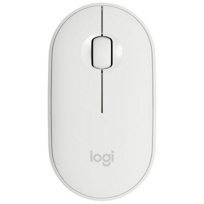 Logitech Mute Bluetooth 4.0 Wireless Dual Mode Mouse