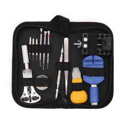 Multifunctional Watch Repair Tool Set