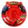 Disney D702003 60cm Thick Cartoon Swimming Ring - RED