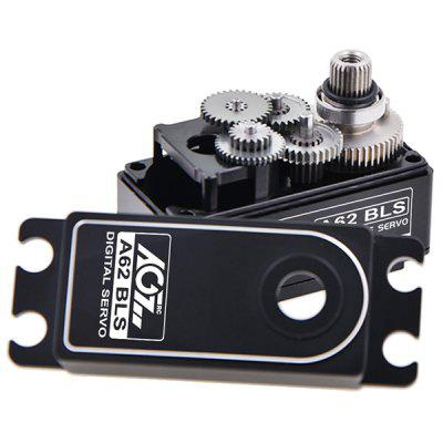 AGF A62 BLS Steering Servo for RC Models