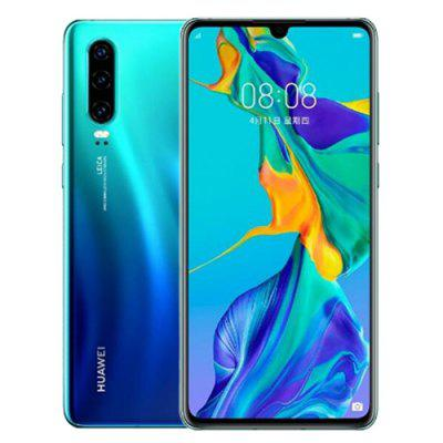 HUAWEI P30 4G Phablet Global Version 8GB RAM