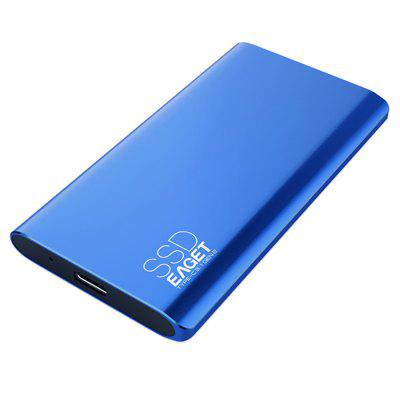 EAGET M10 Mobile Solid State Drive SSD Type-C3.1 Gen2