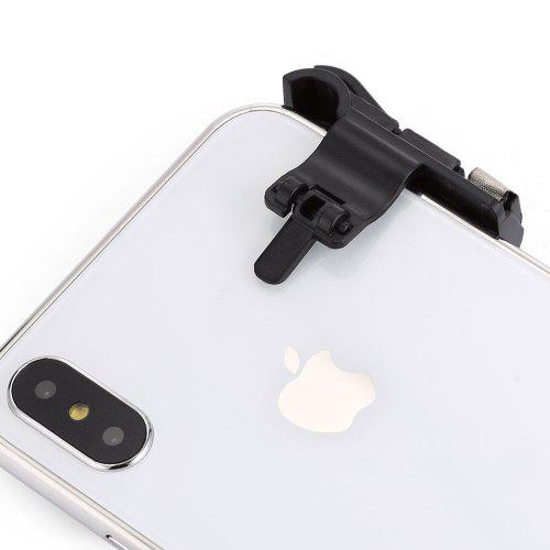 Popular Brand 2pcs Trigger For Pubg Mobil Joystick Celular For Your Phone Android L1 R1 Joistick For Mobile For Rules Of Survival Critical Ops Making Things Convenient For The People Back To Search Resultsconsumer Electronics