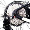 Roue libre ZTTO Durable Lightweight - NOIR