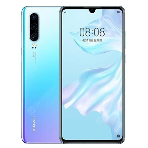 HUAWEI P30 8+128GB Global Version -Sky B