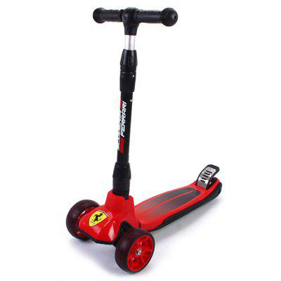 Ferrari FXK58 Foldable Scooter