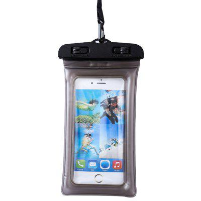 Mobile Phone Waterproof Bag Transparent Airbag