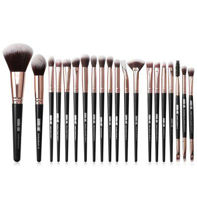 MAANGE MAG5748 Makeup Brushes Set Make Up Tools 20pcs
