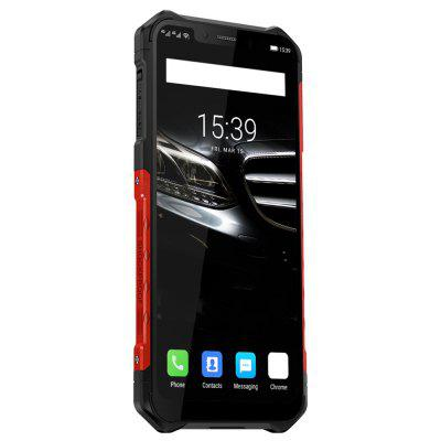 Ulefone Armor 6E 4G Rugged Phone Powered by Helio P70 Octa-core CPU for Only $189.99!