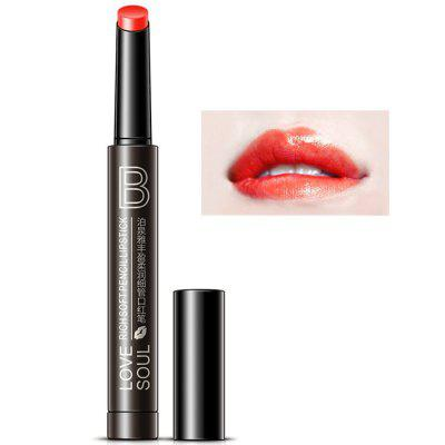 BIOAQUA YQ - 260 Long-lasting Waterproof Lipstick