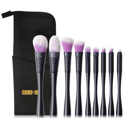 MAANGE MAG5774 Make-up kwasten Set make-up tools 9st