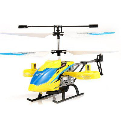 JJRC JX02 2.4G 4CH RC Helicopter