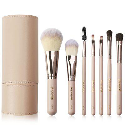 MAANGE MAG5769 Beauty Tools Makeup Brush with Tube