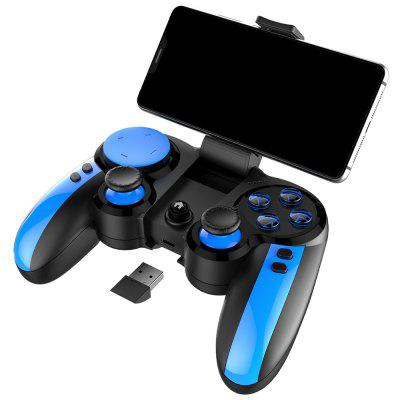 iPEGA PG - 9090 Bluetooth 4.0 2.4GHz Receiver Gamepad