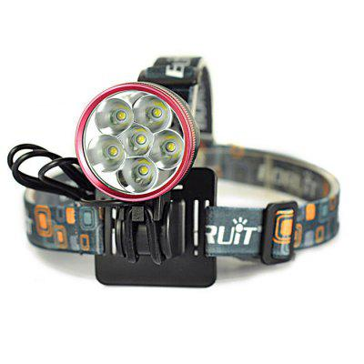CREE XM - LT6 9000lm LED Headlight