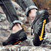 Men's Summer Mesh Hiking Shoes Breathable - GRAY