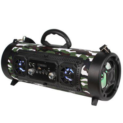 M17 Portable Wireless Bluetooth Speaker