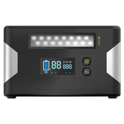 Sutung Moopower I5 500W Portable Power Station Solar Generator