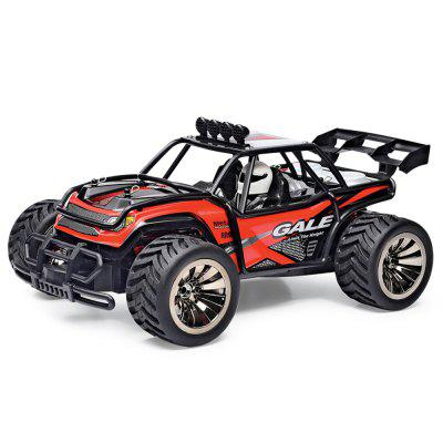 SUBOTECH BG1512 Children's 1:16 Electric Remote Control Car
