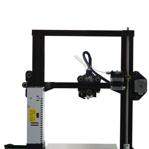 Geeetech A10 Quickly Assemble 3D Printer 220 x 220 x 260mm only for $199 99