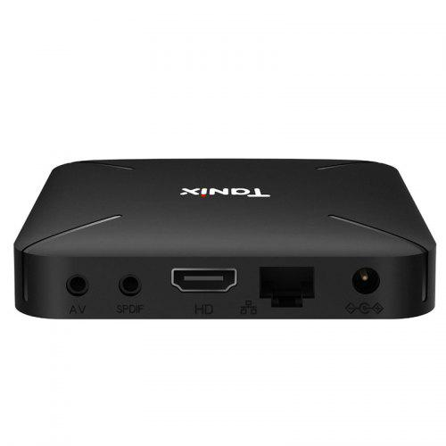 Tanix TX6 Mini TV Box Android 9.0